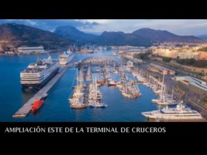 Premio en la Categoría Costas y Obras Marítimas